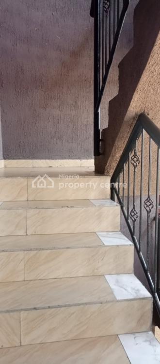 Luxury 3 Bedrooms Maisonette Pent-floor, on 3rd Floor, By Fcmb, Jakande 1st Gate, Lekki, Lagos, House for Rent