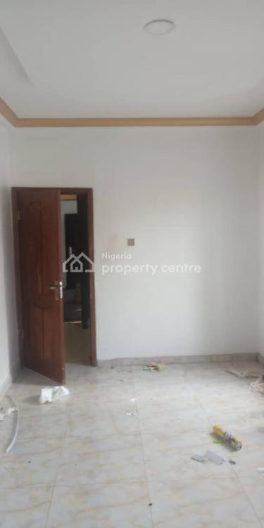 Newly Refurbished Luxury 1 Bedroom Well Finished and Serviced Upper Floor, Itedo Estate, Freedom Way, Lekki Phase 1, Lekki, Lagos, Mini Flat for Rent