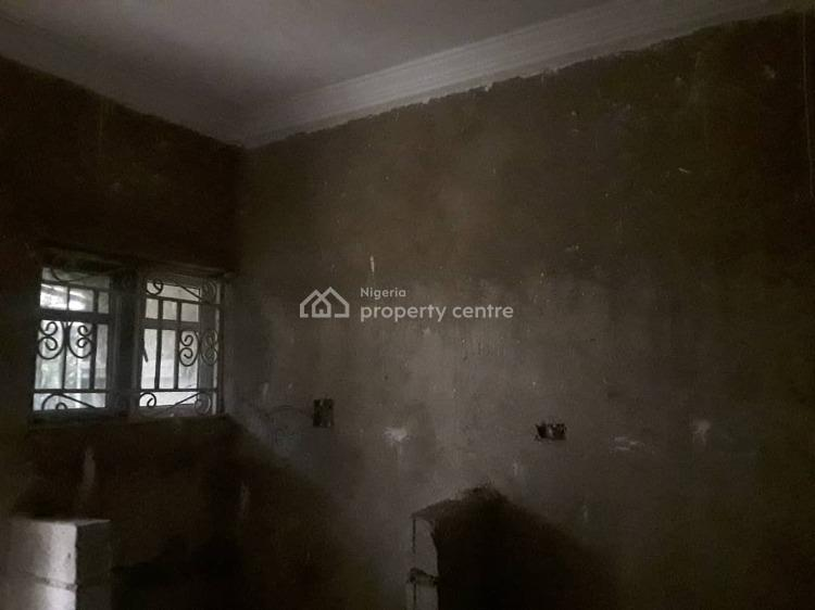 2 Bedroom Semi Detached Bungalow. 75% Completed., Near Nizamiye Hospital, Mbora (nbora), Abuja, Semi-detached Bungalow for Sale