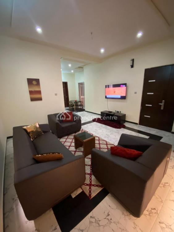 2 Bedroom Apartment, Off Freedom Way, Lekki Phase 1, Lekki, Lagos, Flat Short Let