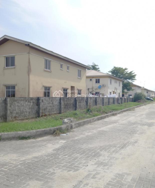a Smart Home for Smart Investors 3bedroom  Semi-detached +bq, Abijo, Abijo, Lekki, Lagos, Semi-detached Duplex for Sale