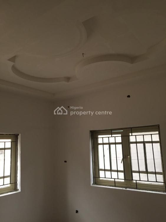 Lovely 3 Bedroom Flat, Osh Estate Via Isheri, Gra Phase 1, Magodo, Lagos, Flat for Sale
