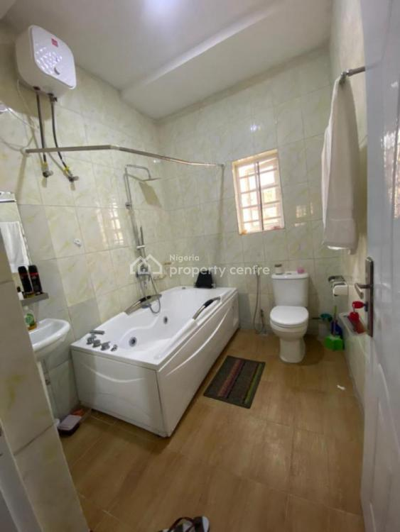 Superb One Bedroom with 2 Toilets, Ushafa, Dutse, Abuja, Detached Bungalow for Sale
