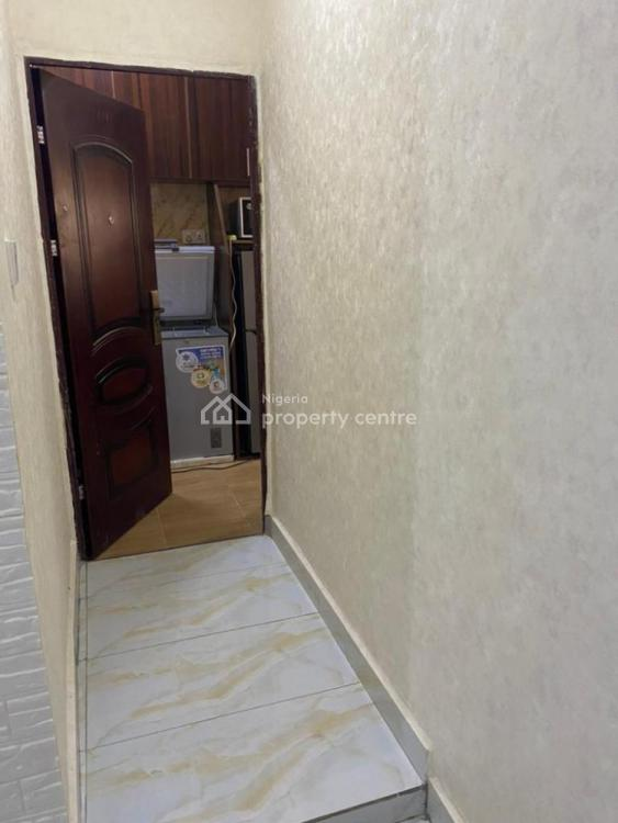 Superb One Bedroom with 2 Toilets, Ushafa, Dutse, Abuja, Detached Bungalow for Sale
