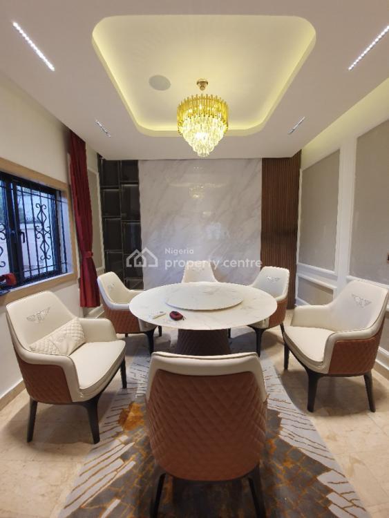 Luxurious 3 Bedroom Fully Furnished Apartment, Banana Island, Ikoyi, Lagos, Flat Short Let