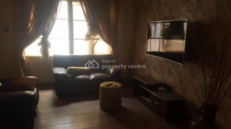 Luxury Built 5 Bedroom Fully Detached Duplex with a Room Bq (c of O), Ikeja Gra, Ikeja, Lagos, Detached Duplex for Sale