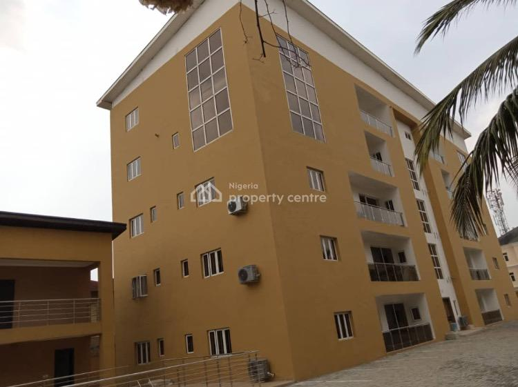 Finely Finished 3 Bedrooms Apartment + Bq, Oniru, Victoria Island (vi), Lagos, Flat for Sale