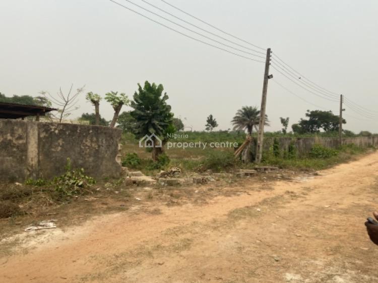 98 Hectares of Mixed-up Land, Near Dangote Pasta, Ibeshe, Ikorodu, Lagos, Mixed-use Land for Sale