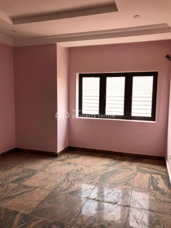 Lovely 4 Bedroom, Guzape District, Abuja, Terraced Duplex for Sale