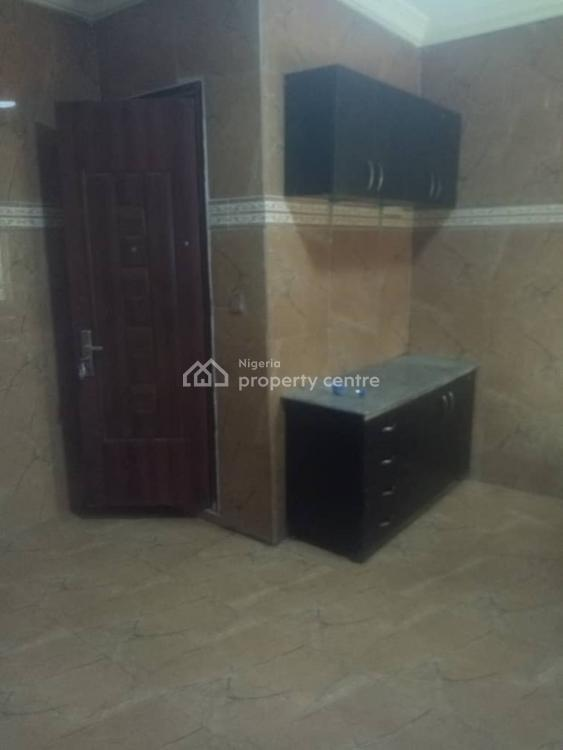 Tasteful and Clean 3 Bedrooms Apartment, By Nugget Hotel, Utako, Abuja, Flat for Rent