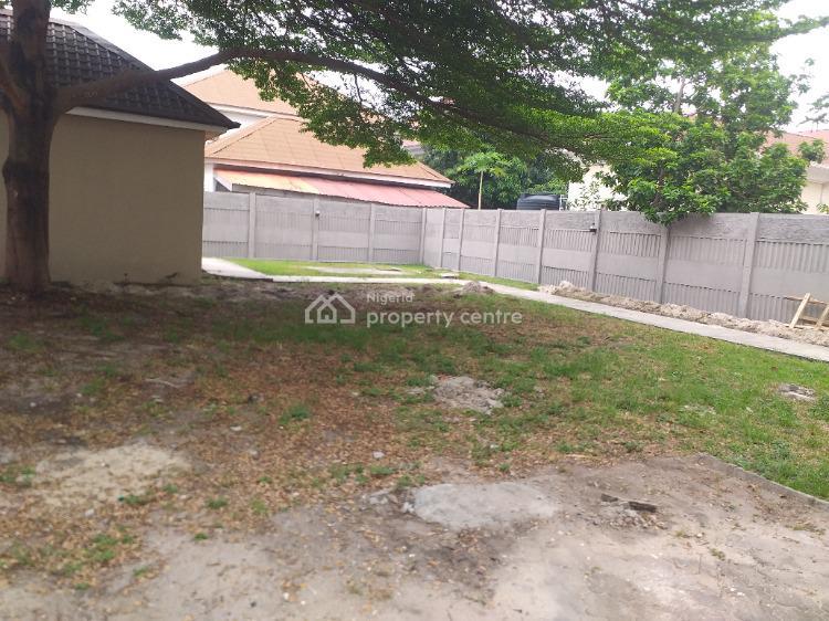Fully Detached 4 Bedrooms Duplex with Bq, Zone a, Nicon Town Estate, Lekki, Lagos, Detached Duplex for Rent