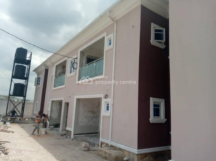 Very Beautiful 2 Bedroom Flat, Thinkers Corner, Enugu, Enugu, Flat for Rent