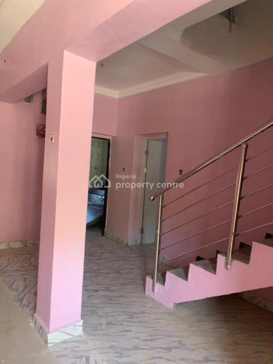 Excellent Brand New 3 Bedroom Duplex, After Gudu Market, Gaduwa, Abuja, Terraced Duplex for Rent
