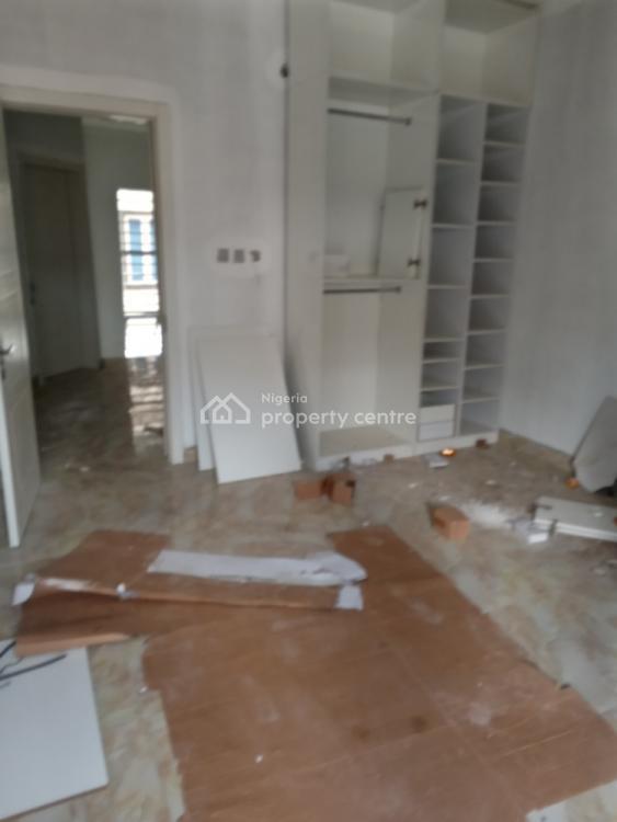 4 Bedrooms Terraced Duplex, Happyland Estate, Olokonla, Ajah, Lagos, Terraced Duplex for Sale