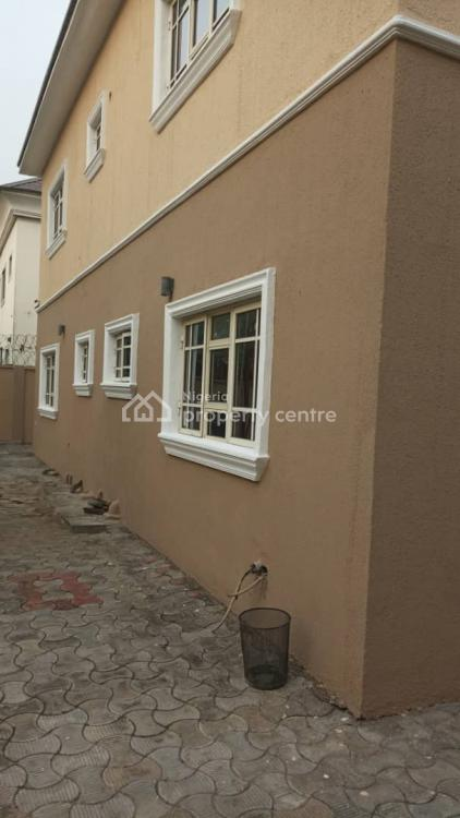 5 Detached Duplex, Greenland Estate, Olokonla, Ajah, Lagos, Detached Duplex for Sale