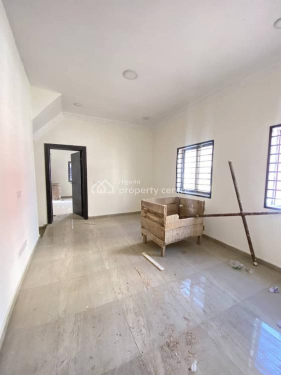 Very Lovely 4 Bedrooms Terraced Duplex with a Room Bq, Ikate Elegushi, Lekki, Lagos, Terraced Bungalow for Sale