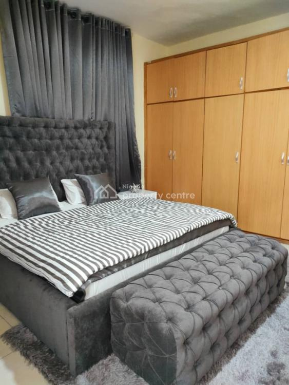 Lovely 3 Bedrooms Flat with Bq, Victoria Island (vi), Lagos, Flat for Sale