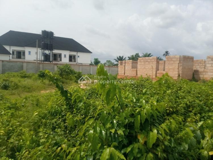 Uncompleted Hotel, Okhoromi, Benin, Oredo, Edo, Semi-detached Bungalow for Sale