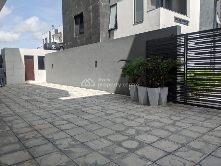 Luxury Built Fully Furnished Fully Detached Duplex, Ikoyi, Lagos, Detached Duplex for Sale