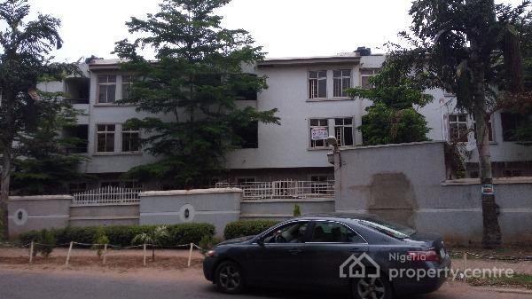 4 Bedroom Terrace Apartment with a Room Boys Quarters, House D2, Integrity Estate, Plot 1329, Balanga Street, Behind Sahad Stores, Area 11, Garki, Abuja, Terraced Duplex for Sale