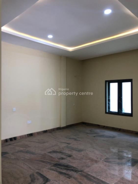 Luxury 5 Bedroom Private Residence, Guzape District, Abuja, Detached Duplex for Sale