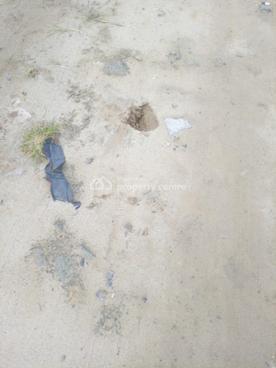 Serviced 800ms Cornerpiece Plot, Nlng Cowrie Creek Estate, Ikate, Lekki, Lagos, Residential Land for Sale