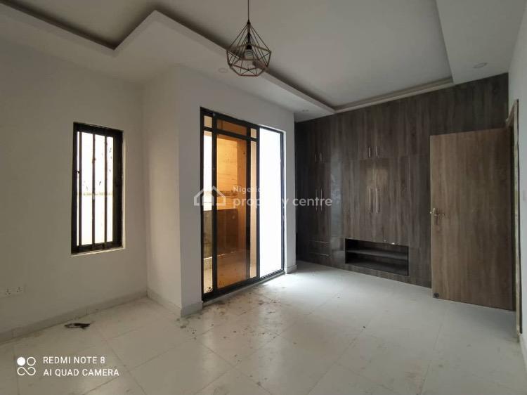 Very Spacious 4 Bedroom Semi Detached Duplex, Ado Road, Ajah, Lagos, Semi-detached Duplex for Rent