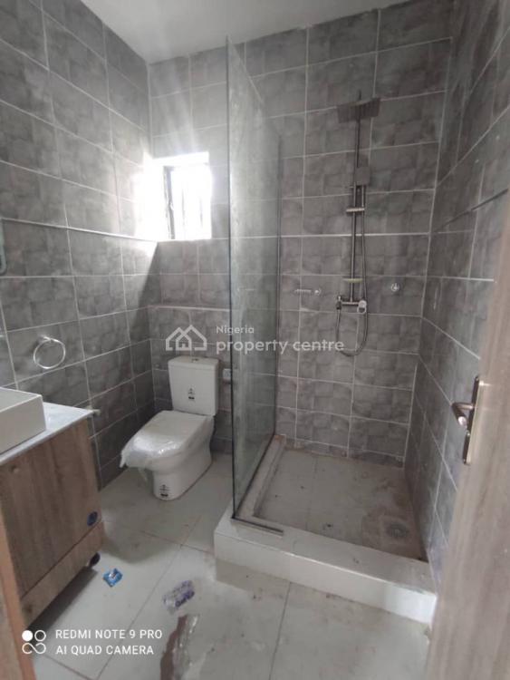 Newly Built 4 Bedroom Semi Detached Duplex in an Estate, Ajah, Lagos, Semi-detached Duplex for Sale