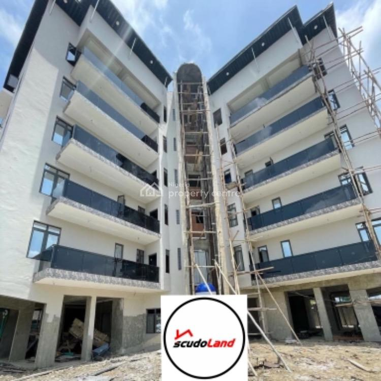 Luxury, Lekki Phase 1, Lekki, Lagos, Block of Flats for Sale