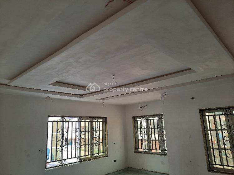 a New Beautifully Finished Luxury 4 Bedroom Semi Detached Duplex Plus Bq, Lekki Gardens Phase Three, Ajah, Lagos, Semi-detached Duplex for Rent