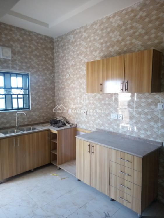 2 Bedroom Flat, Crd Estate Fha, Lugbe District, Abuja, House for Rent