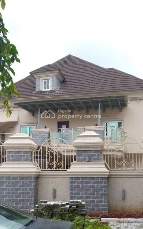6 Bedrooms  Fully Detached Duplex and 2 Room Bq, Maitama District, Abuja, Detached Duplex for Sale