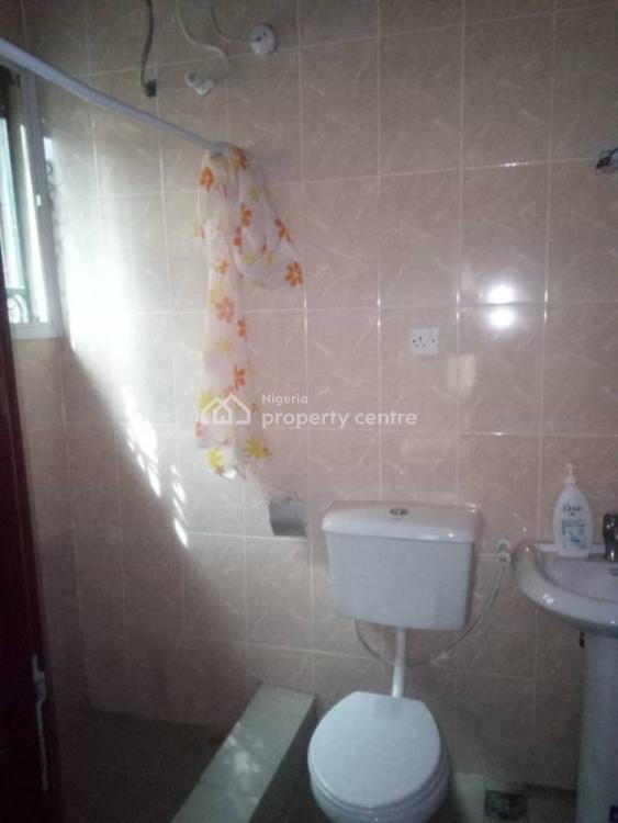 3 Bedroom All Rooms Ensuite, Gbagada, Lagos, Flat for Rent