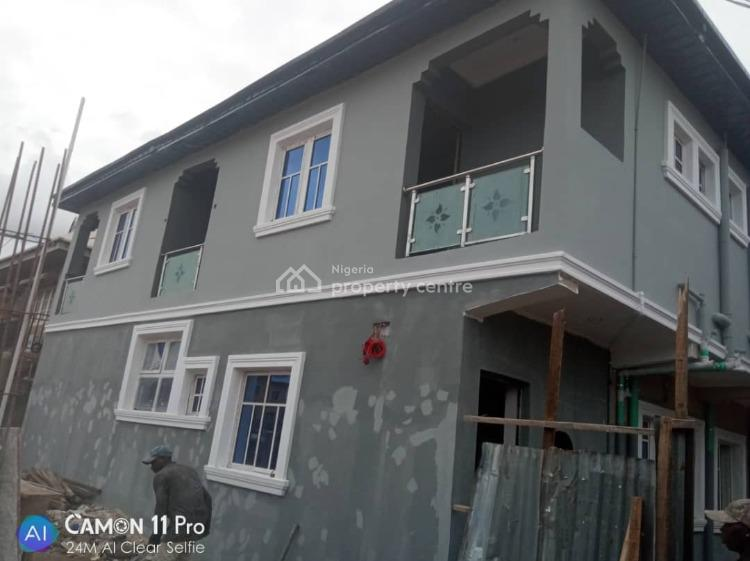 Newly Built Room Self Contaied, Akoka, Yaba, Lagos, Self Contained (single Rooms) for Rent