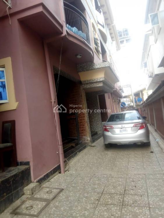 3 Bedroom Flat  Inside an Estate, Lekki County Home Estate, Ikota, Lekki, Lagos, Flat for Rent