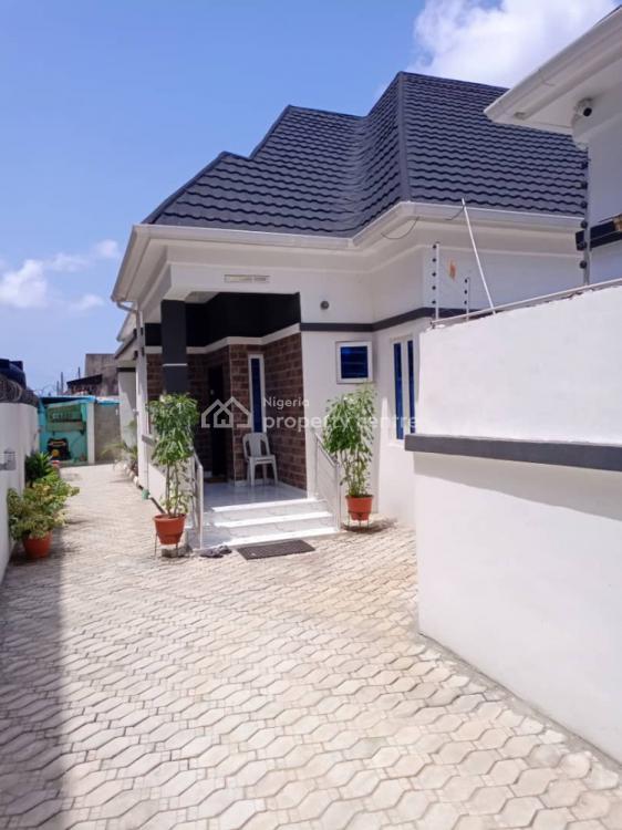 3 Bedrooms Detached Bungalow, Ocean Palm Estate, Ogidan-lekki, Ajah, Lagos, Detached Bungalow for Rent
