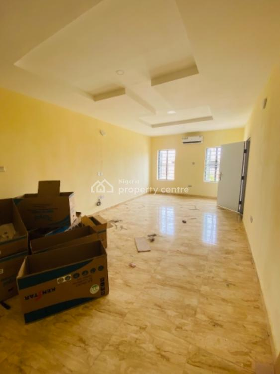 Exclusively 3 Bedroom Flat with a Swimming Pool, Ikota, Lekki, Lagos, Flat for Sale
