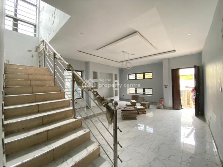 Luxury 4 Bedroom Detached Duplex, Ikota, Lekki, Lagos, Detached Duplex for Sale