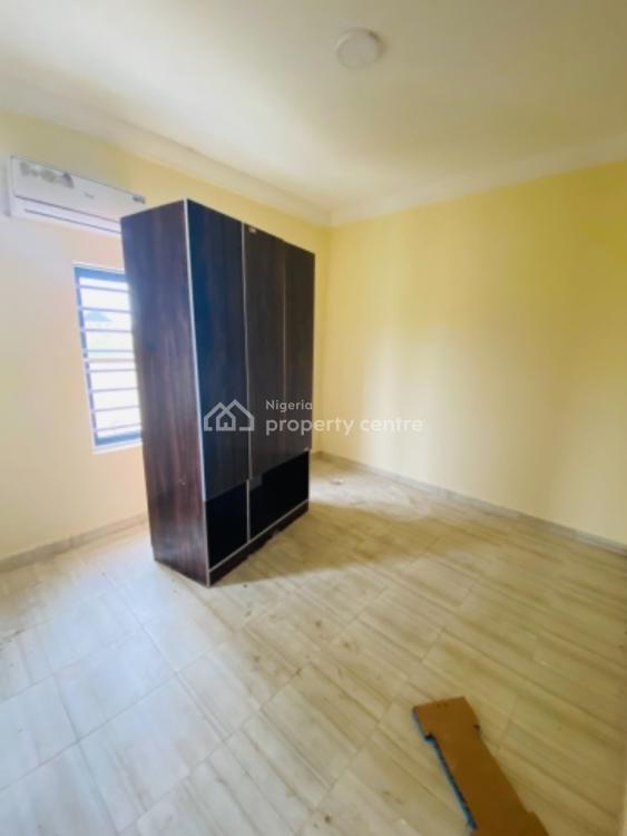 Exclusively 3 Bedroom Flat with a Swimming Pool, Lekki Expressway, Ikota, Lekki, Lagos, Flat for Rent