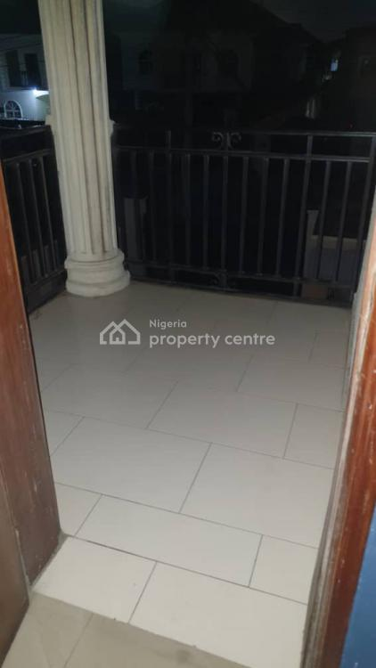 Executive Large Studio Flat,, Lekki Phase 1, Lekki, Lagos, Self Contained (single Rooms) for Rent
