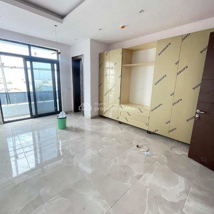 New Property, Banana Island, Ikoyi, Lagos, Terraced Bungalow for Sale