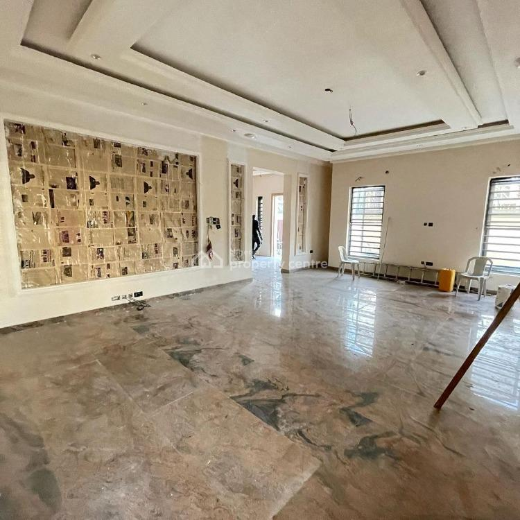 New Property, Old Ikoyi, Ikoyi, Lagos, Detached Duplex for Sale
