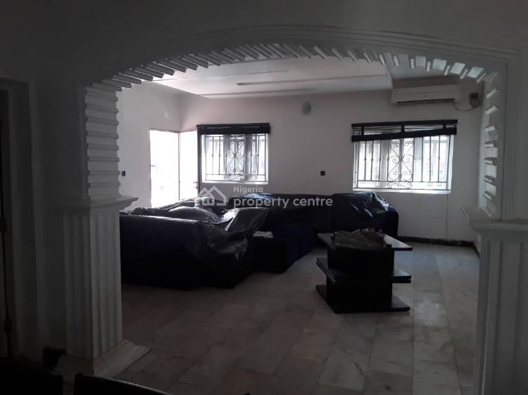 4 Bedroom Terrace Duplex + 1 Room Bq, Algamje Estate, Wuye, Abuja, Terraced Duplex for Sale
