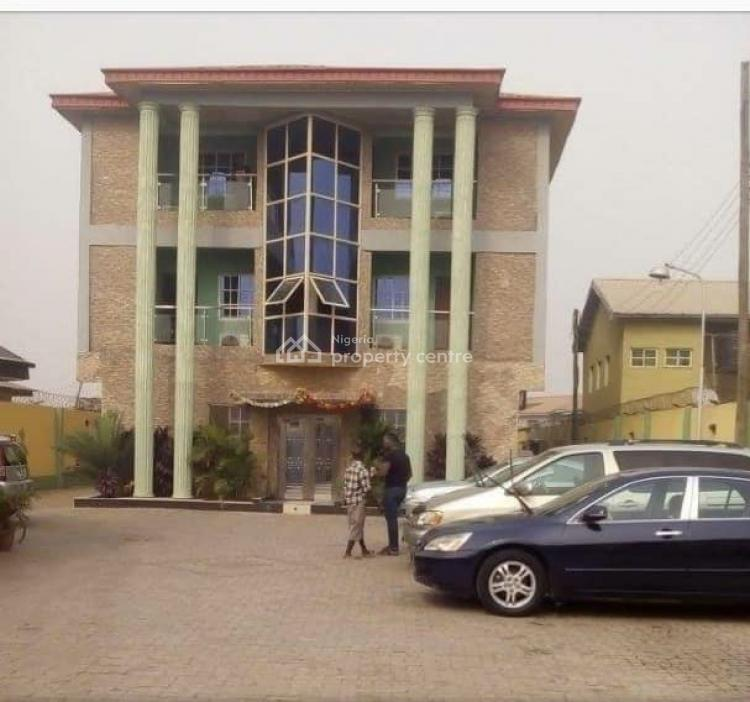 Functional Hotel with 26 Rooms., Egbeda, Alimosho, Lagos, Hotel / Guest House for Sale