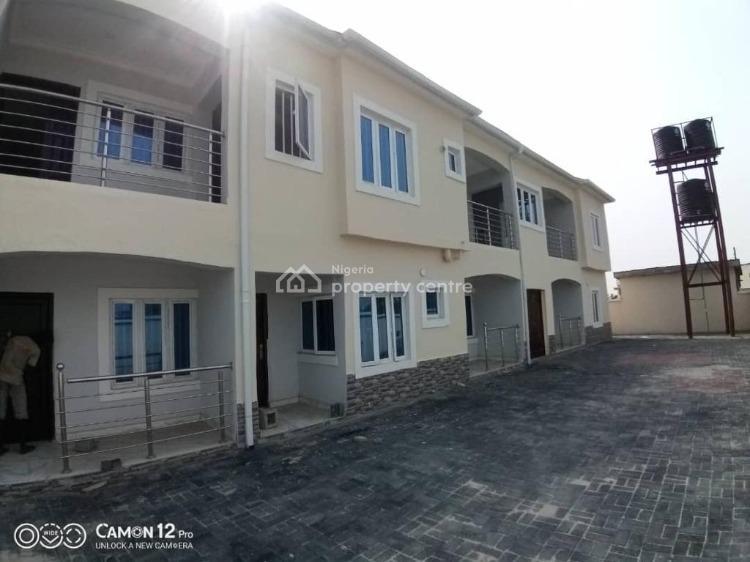 2 Bedroom Flat, Ogombo, Ajah, Lagos, Flat for Sale