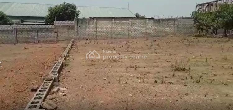 1.800sqm Residential Plot, Near Prince & Princess, Medical & Dental Association Office, Kaura, Abuja, Residential Land for Sale