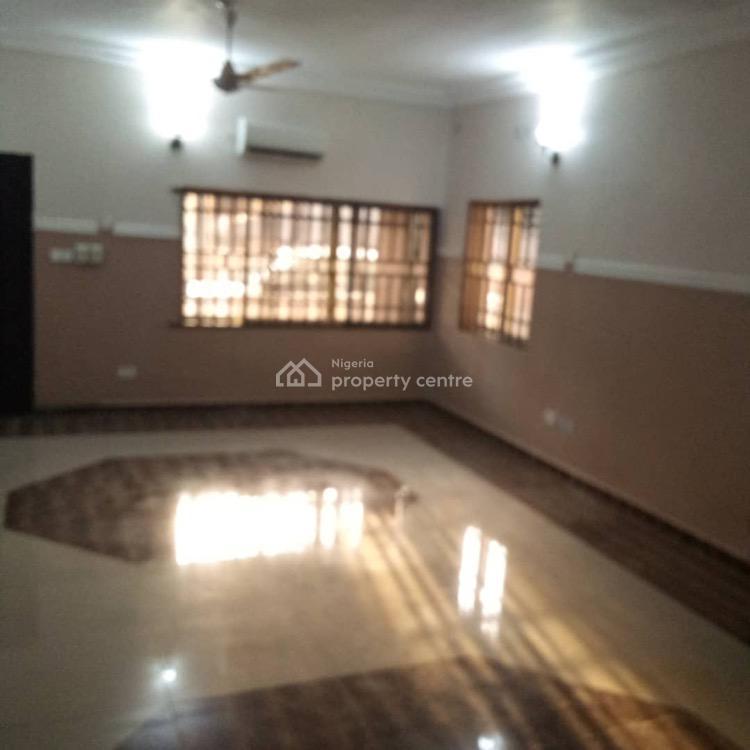 Luxury  and Spacious 3 Bedroom Apartment with Bq, Okonjo Iweala Street, Utako, Abuja, Flat for Rent