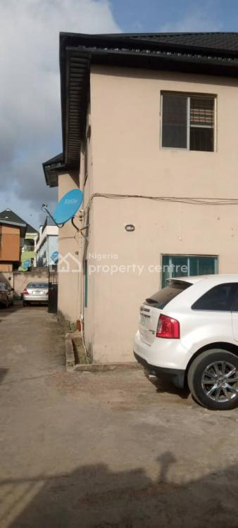 a Lovely 2 Bedroom Flat, Ifako, Gbagada, Lagos, Flat for Rent