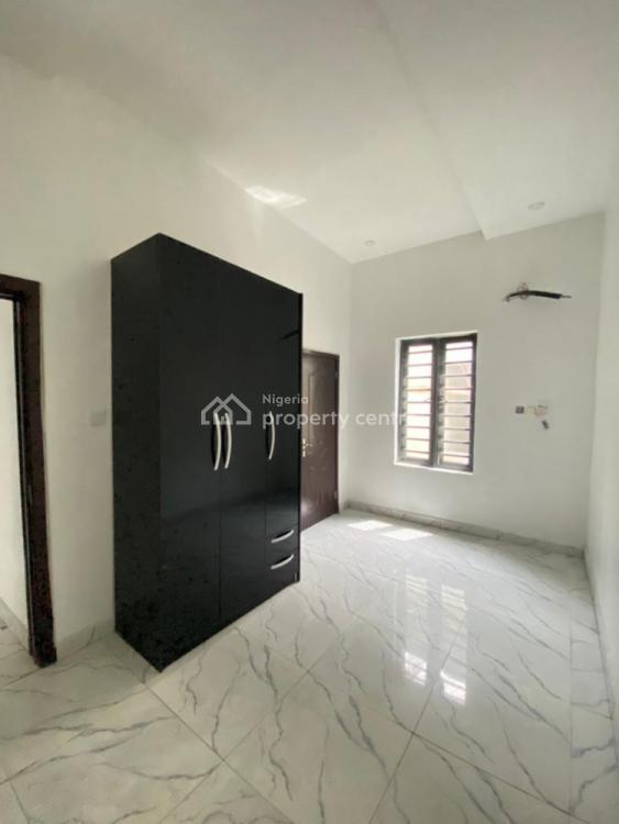 Luxury 4 Bedroom Semi Detached Duplex, Idado, Lekki, Lagos, Semi-detached Duplex for Sale
