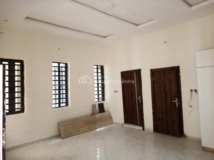 Luxuriously Finished 4 Bedroom Terrace Duplex, Beside Victoria Garden City, Lekki, Lagos, Terraced Duplex for Sale